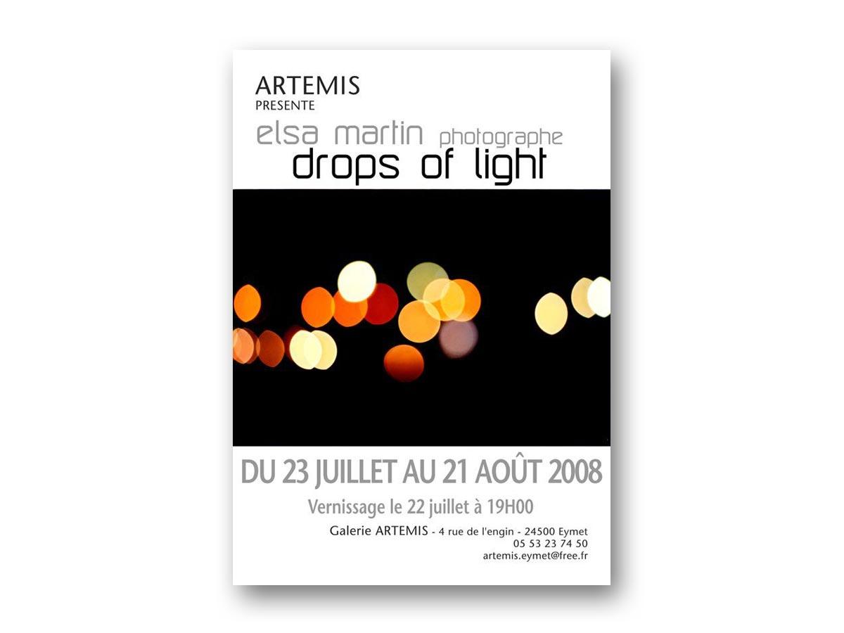 fasmdesign.com exposition Elsa Martin - Artemis
