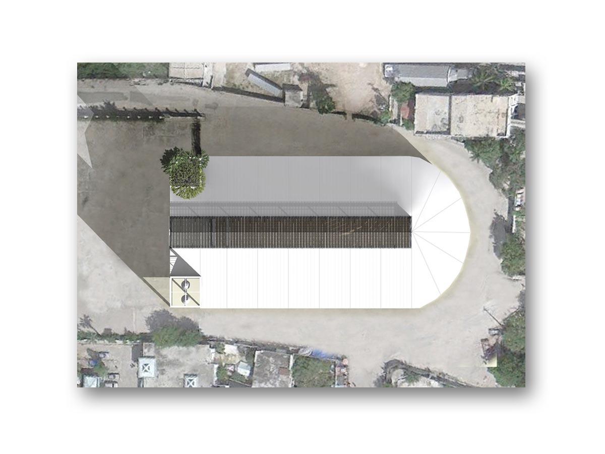 fasmdesign.com - rendu concours Haïti - B.SAILLOL architecture