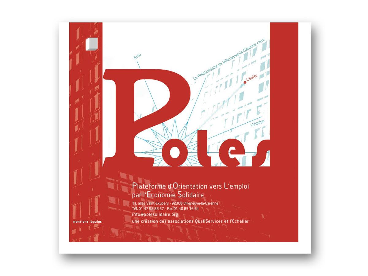 Site POLES - fasmdesign.com